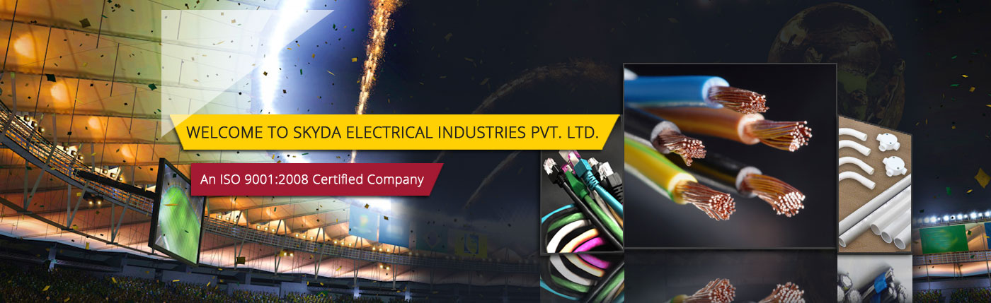 Skyda Electrical Industries Pvt. Ltd.