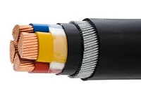 Copper Control Cables Image
